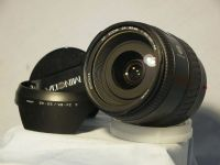 '                 24-105MM  AF -MINT' Minolta 24-105mm Zoom Macro Lens fits Sony Alpha -NICE- £49.99
